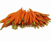 Los Angeles Salad Company Baby Carrots