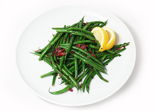 French Green Beans With Butter And Herbs Recipes — Dishmaps