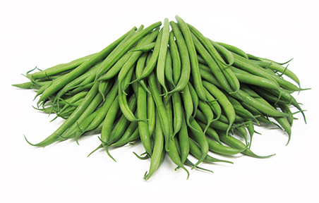 Retail products french green beans los angeles salad company