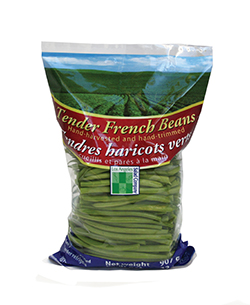 French Beans 2 lb